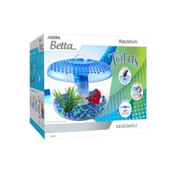 Aquarium Torus Marina Betta, 3 L (0,8 gal US)