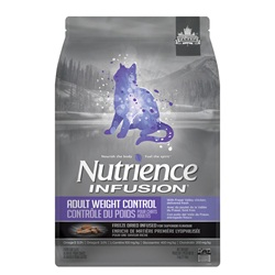 Aliment Nutrience Infusion