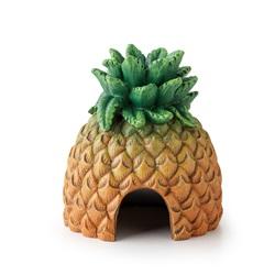 Cachette Exo Terra en forme d'ananas