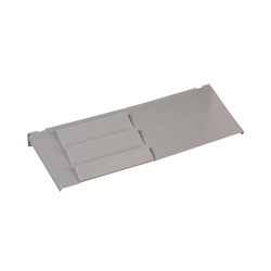 Escaliers gris pour habitat de luxe Living World 61858