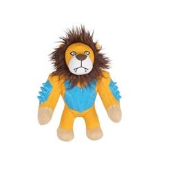 Jouets Studs Zeus pour chiens, lion, grand - Large
