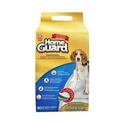 Serviettes d'entraînement Home Guard Dogit pour chiens, paquet de 30