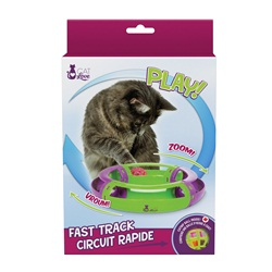 Circuit rapide Cat Love Play