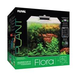 Aquarium équipé Flora Fluval pour plantes, 54,8 L (14,5 gal US)