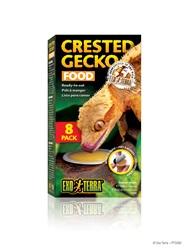 Aliment en coupe Exo Terra pour geckos à crête