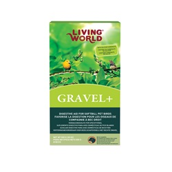 Formulation Gravel+ Living World, 850 g (30 oz)