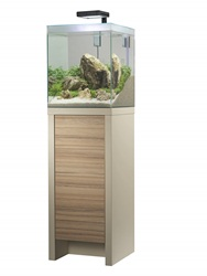 Fluval Fresh Aquarium and Cabinet Set - F35, 58 L (15 US Gal)