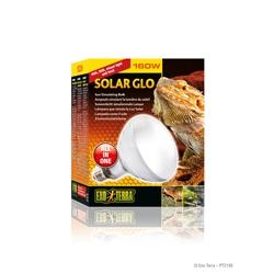 Ampoule Solar Glo Exo Terra simulant la lumière du soleil, 160 W