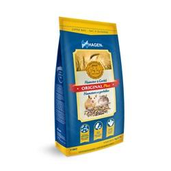 Aliment Original Plus Hagen pour hamsters et gerbilles, 1 kg (2,2 lb)