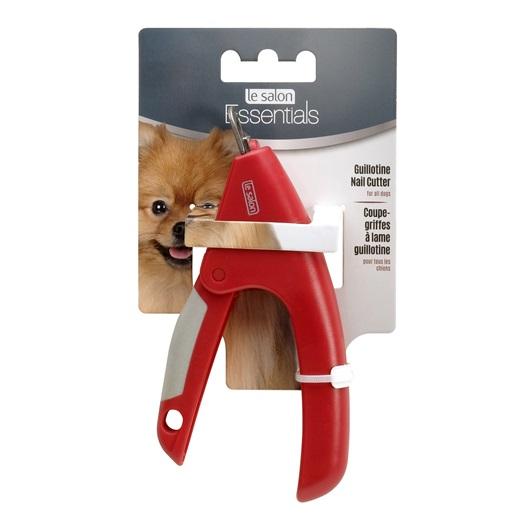 outil de toilettage pour animaux domestiques Hanks shop Coupe-ongles pour animaux domestiques LED int/égr/ée verrouillage de s/écurit/é de verrouillage de s/écurit/é