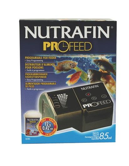 Distributeurs d aliments automatiques nourrissez vos poissons for Distributeur aliment poisson