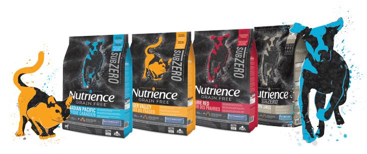 Subzero Nutrience