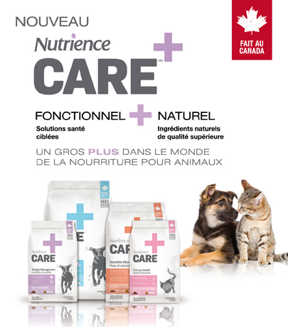 Aliment Nutrience Care