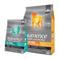 Les aliments Nutrience Infusion